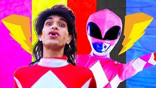 Download Is Morphings Time! (OFFENSIVE POWER RANGERS PARODY) Video
