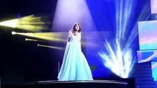 Download Violetta Live in Berlin 13.10.2015 Finale Part 1 Video