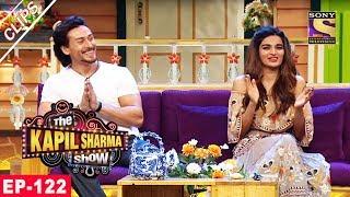 Download Tiger Shroff Meets Baccha Jackson Yadav - The Kapil Sharma Show - 16th July, 2017 Video