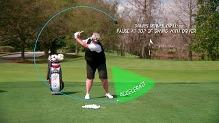 Download Golf Channel Academy: How To Hit A Long Drive | Golf Channel Video