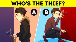 Download 8 New Riddles And Tests That Are So Hot Right Now Video
