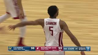 Download MBB defeats Cal (Every Basket) 1/17/19 Video