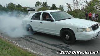 Download Burnouts, 70+ cars Accelerating. Mustang, Corvette, GTR Video