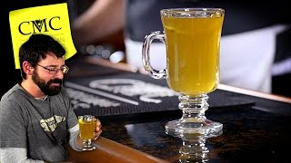 Download ♨️️ Hot Toddy Recipe - An Easy Whiskey Drink / Tottie With Doug Video