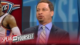 Download Does Russell Westbrook deserve more credit for his triple-double streak? | SPEAK FOR YOURSELF Video