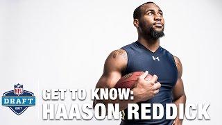 Download Get to Know: Haason Reddick (Temple, DE)   2017 NFL Draft Video