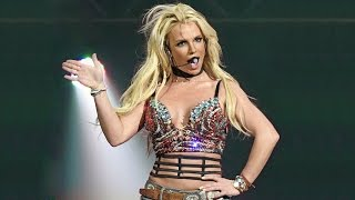 Download Britney Spears - Work Bitch, Womanizer & Slave (Live From San Jose, CA) Video