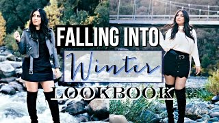 Download Fall + Winter Lookbook 2016 Cute Outfit Ideas Video