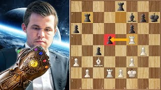 Download I'm Sorry, Little One | Carlsen vs Karjakin | Sinquefield Cup (2018) Video