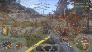 Download {}Furry Livestreaming Foxy boy!{} (No mic) [Playing Fallout 76.] (#35, One hit melee in PVP is BS!) Video