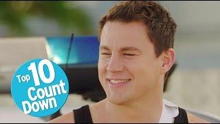 Download Top 10 Channing Tatum Performances Video