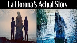 Download The Real Story of The Curse of La Llorona Video