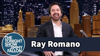 Download Ray Romano's Son Is Pretty Much an Ordained Minister Video