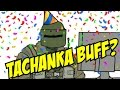 Download Rainbow Six Siege TACHANKA BUFF Mid Season Reinforcement Bartlett University TACHANKA IN REAL LIFE Video