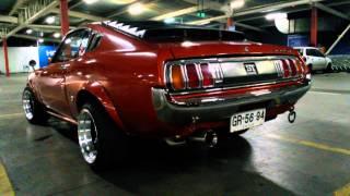 Download Toyota Celica liftback1977 Walk around inspection Video