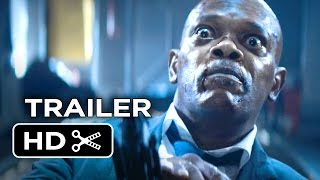 Download Big Game Official Trailer #1 (2015) - Samuel L. Jackson Action Adventure HD Video