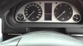 Download 2007 Mercedes Benz B200 Service Reset Video