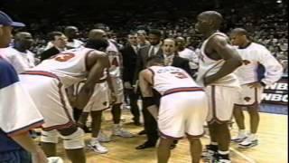 Download Bulls vs Knicks 1996 play-offs game #3 Video