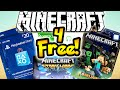 Download HOW TO GET MINECRAFT FOR FREE! XBOX, PSN & STEAM CARDS FOR FREE! ″GetGiftz″ Video