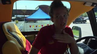 Download Inside the Oscar Mayer Wienermobile Video