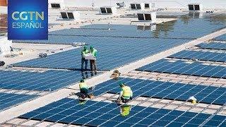 Download México es la sexta economía en el mundo más atractiva para las energías limpias Video
