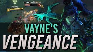 Download Voyboy: VAYNE'S VENGEANCE Video