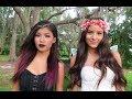 Download Dark and Light Fairy Makeup Tutorial Video