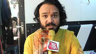 Download Parthiv Gohil's Exclusive Interview on Garba! Video