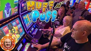 Download $3,000 Huff N' Puff! 🐷120 Spins to Win BIG! Video