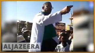 Download 🇸🇩 Sudan: 'Shadow army' in deadly crackdown on protests   Al Jazeera English Video