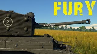Download If Fury was a British Film Video