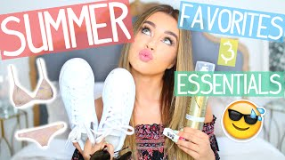 Download Summer Favorites & Essentials! Video