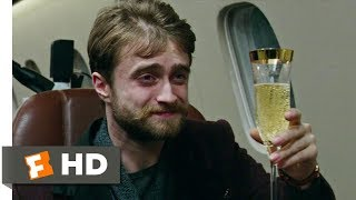 Download Now You See Me 2 (2016) - Happy New Year! Scene (10/11) | Movieclips Video
