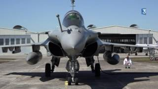Download Vol d'essai à bord du Rafale Dassault - Exclusif caméra embarquée Video