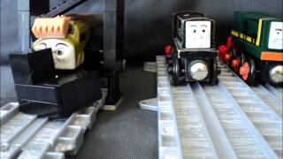 Download Thomas and the Magic Railroad By: Martin Video