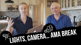 Download Lights, Camera… AMA Break Video