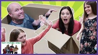 Download WE MAILED MOM AND DAD! / That YouTub3 Family Video