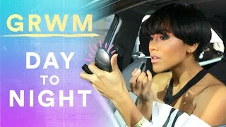 Download GRWM in My Car From Day to Night Video