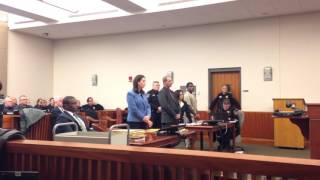 Download Watch: Lawyer, judge get into heated exchange over man accused of shooting at cop. Video