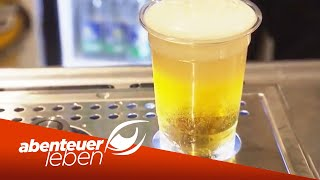 Download Bierzapf-Revolution: Bottoms Up Bier| Abenteuer Leben | kabel eins Video