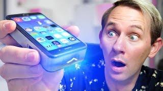 Download 4 Million Volt iPhone Stunner! | 10 Pointless Tech Gadgets! Video