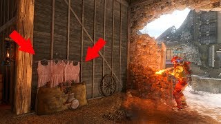 Download I DIDN'T SEE THEM ALL HIDING TOGETHER IN THE SAME SPOT?!?!?! PROP HUNT ON BLACK OPS 3 Video