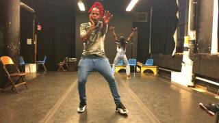 Download Lil C4 poke your back out | Juju Dreadhead Ft Aniii973 YFD Challenge Video