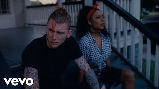 Download Machine Gun Kelly - A Little More (Explicit) ft. Victoria Monet Video