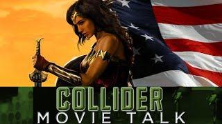 Download Wonder Woman 2 To Be Set In America - Collider Movie Talk Video