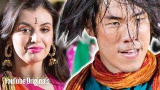 Download Rebecca Black & Vs. Million Dollar Listing • Bollywood Dancing Video