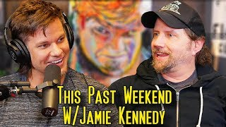 Download Jamie Kennedy   This Past Weekend #98 Video