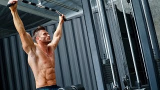 Download The 3 Biggest Fitness Myths DEBUNKED On Getting Abs & Building Muscle Video