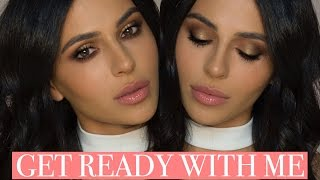 Download GET READY WITH ME | NEW MAKEUP!! Video
