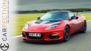 Download Lotus Evora GT430 Sport: The Fastest Lotus Ever - Carfection Video